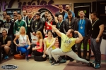 Open Kiev Bench Press (Киев - 28.03.2015)